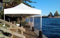 Marquee 3 x 3 | Marquee Hire - Melbourne, Sydney, Adelaide, Brisbane