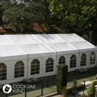 Clear Span Marquee 10m x 12m | Marquee Hire - Melbourne, Sydney, Adelaide, Brisbane