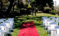 Marquee Hire | Marquee Red Carpet