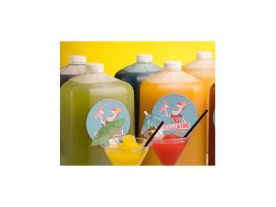 Melon Splice slushie mix | Slushie Machine Hire