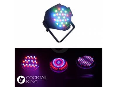Lighting Hire   PAR 64 LED zoom
